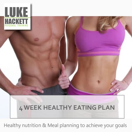 4_Week_Healthy_Eating_Plan